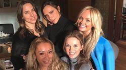 Victoria Beckham Just Massively Fuelled Those Spice Girls Reunion