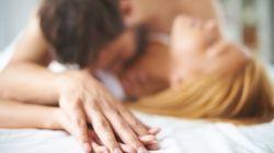 Forscher glauben, herausgefunden zu haben, wieso wir Oralsex haben - hoffentlich haben sie