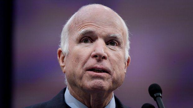 Sen. John McCain On Nunes Memo Release: 'We Are Doing Putin's Job For Him'