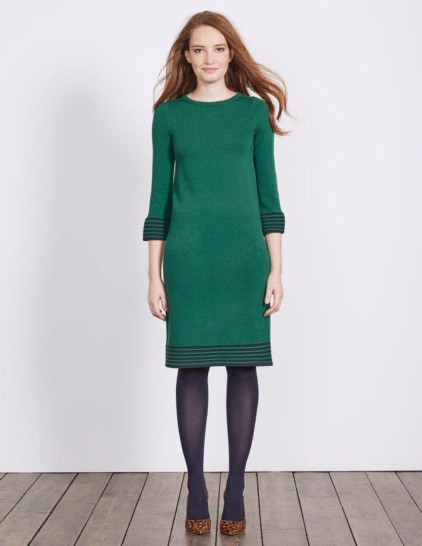 """<strong><a href=""""http://www.bodenusa.com/en-us/clearance/womens-dresses/knitted-dresses/k0044-dgr/womens-deep-forest-matilda-"""