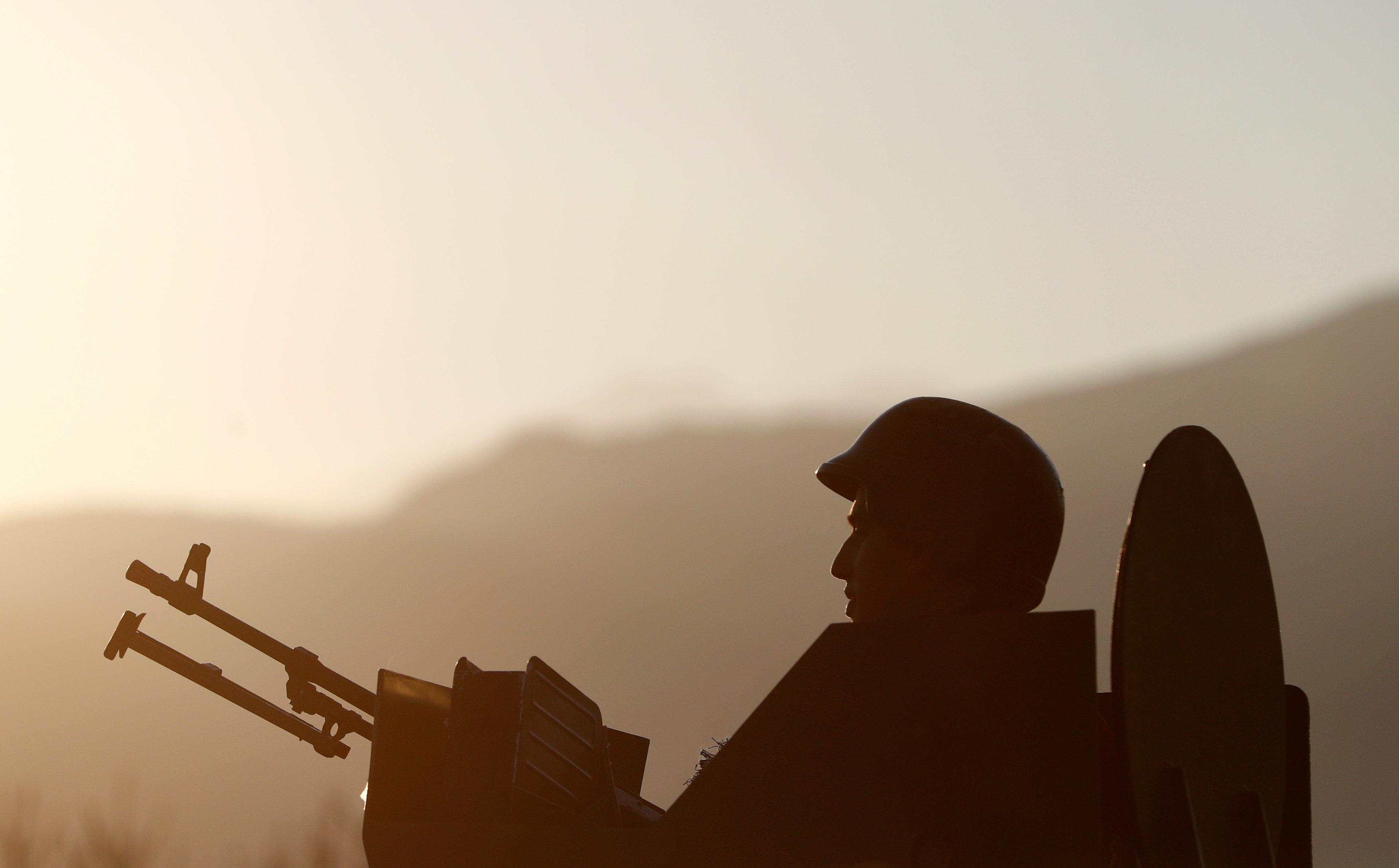Der Spiegel: Άσυλο σε τέσσερις Τούρκους στρατιωτικούς χορήγησαν οι γερμανικές