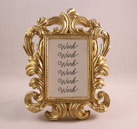 "Get it <a href=""https://www.etsy.com/listing/471220952/custom-framed-rihanna-lyrics-quote-work?ga_order=most_relevant&ga_"
