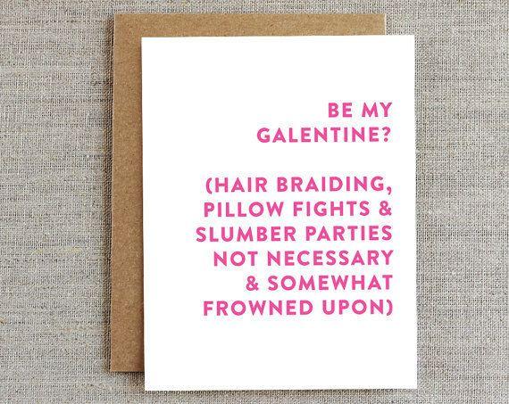 "Get it <a href=""https://www.etsy.com/listing/263556185/galentines-day-card-galentine-card-funny?ga_order=most_relevant&ga"