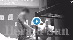 Βίντεο: Κακοποίηση 33χρονου ομογενούς με αναπηρία από νοσοκόμο στην