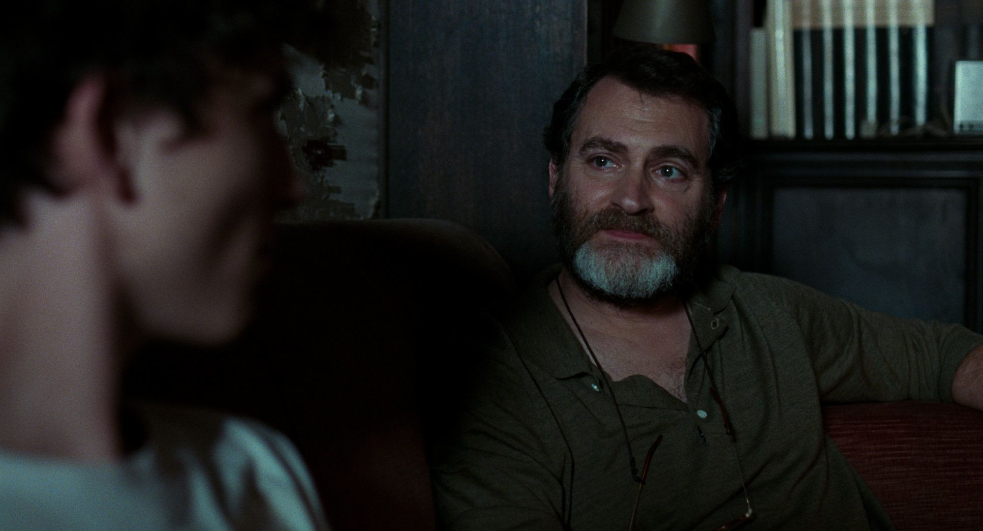 "Michael Stuhlbarg in ""Call Me by Your Name."""