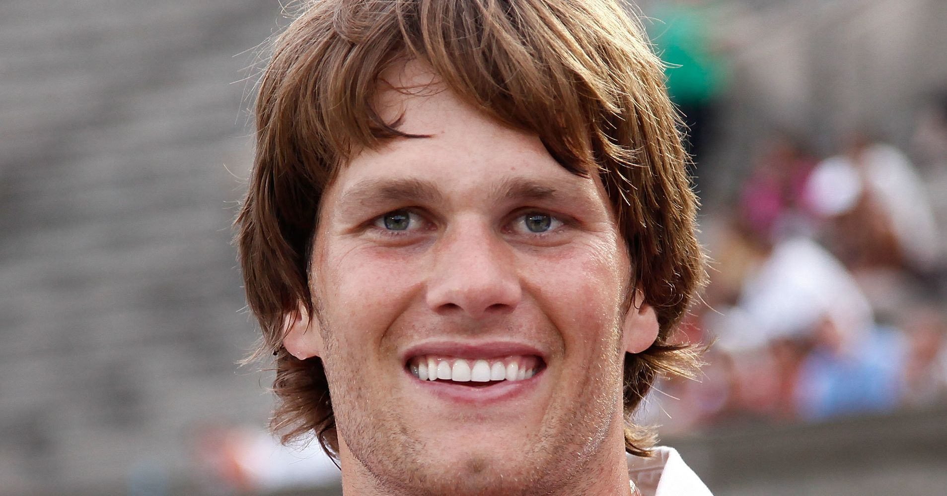 Tom Brady Has Had Way More Hairstyles Than Super Bowl Wins