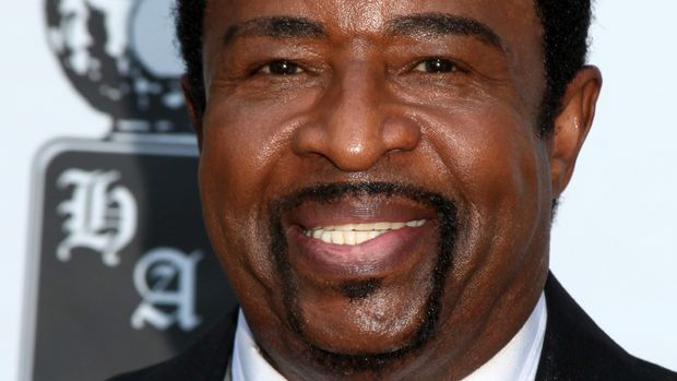 BEVERLY HILLS, CA - SEPTEMBER 22:  Singer Dennis Edwards of The Temptations attends the 24th Annual Heroes And Legends Awards at Beverly Hills Hotel on September 22, 2013 in Beverly Hills, California.  (Photo by Paul Redmond/WireImage)