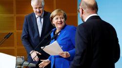 Union und SPD sollen letzten Streitpunkt in der Migrationspolitik abgeräumt haben