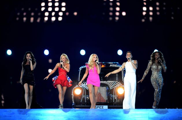 Why Now Is The Perfect Time For A Spice Girls