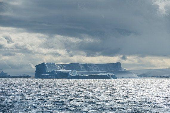 안타틱 사운드(Antarctic Sound)의