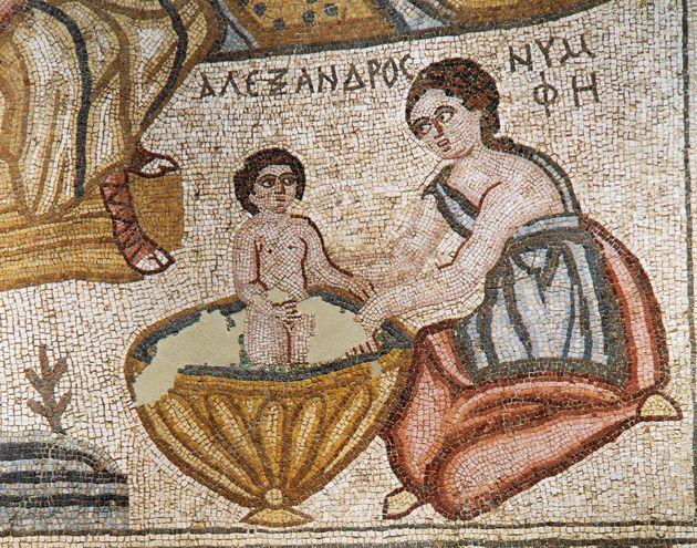 Το Μακεδονικό για τους αρχαίους Έλληνες (μια
