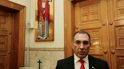 Δημήτρης Καμμένος: Να απομακρυνθεί ο Νίμιτς. Πολιτικός ρουφιάνος ο