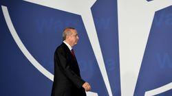 Mehrheit der Deutschen stellt Nato-Mitgliedschaft der Türkei infrage