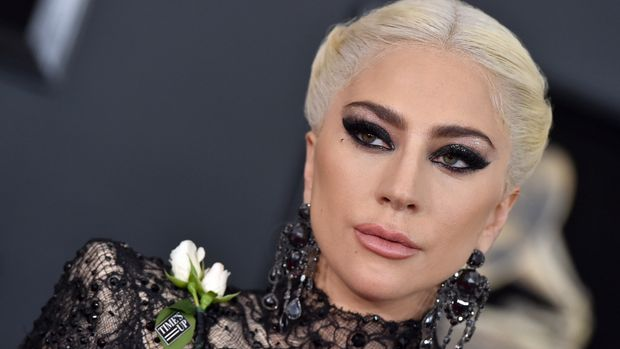 Lady Gaga Cancels Rest Of World Tour Because Of 'Severe Pain'
