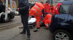 Drive-By Shootings In Italy Leave African Migrants