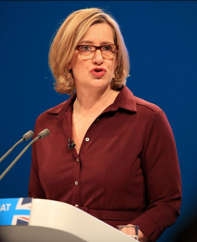 Home Secretary Amber Rudd said the centenary was a pivotal