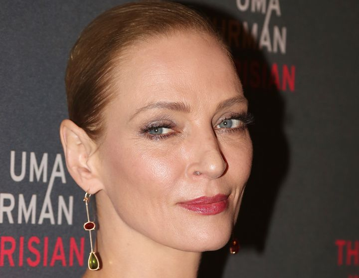 Uma Thurman is speaking out about sexual assault she has experienced in the film industry.
