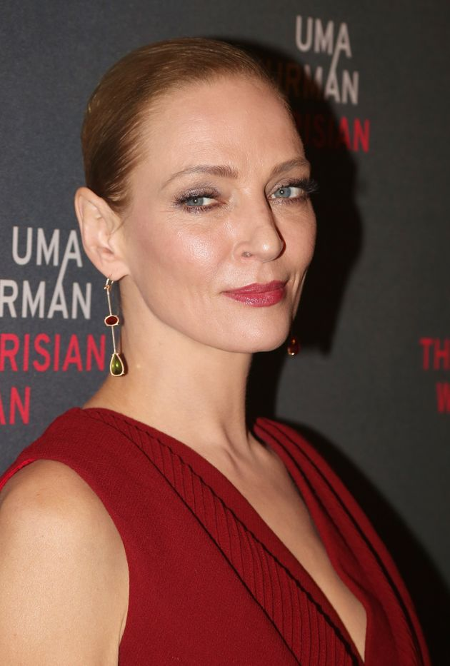 Uma Thurman is speaking out about sexual assault she has experienced in the film