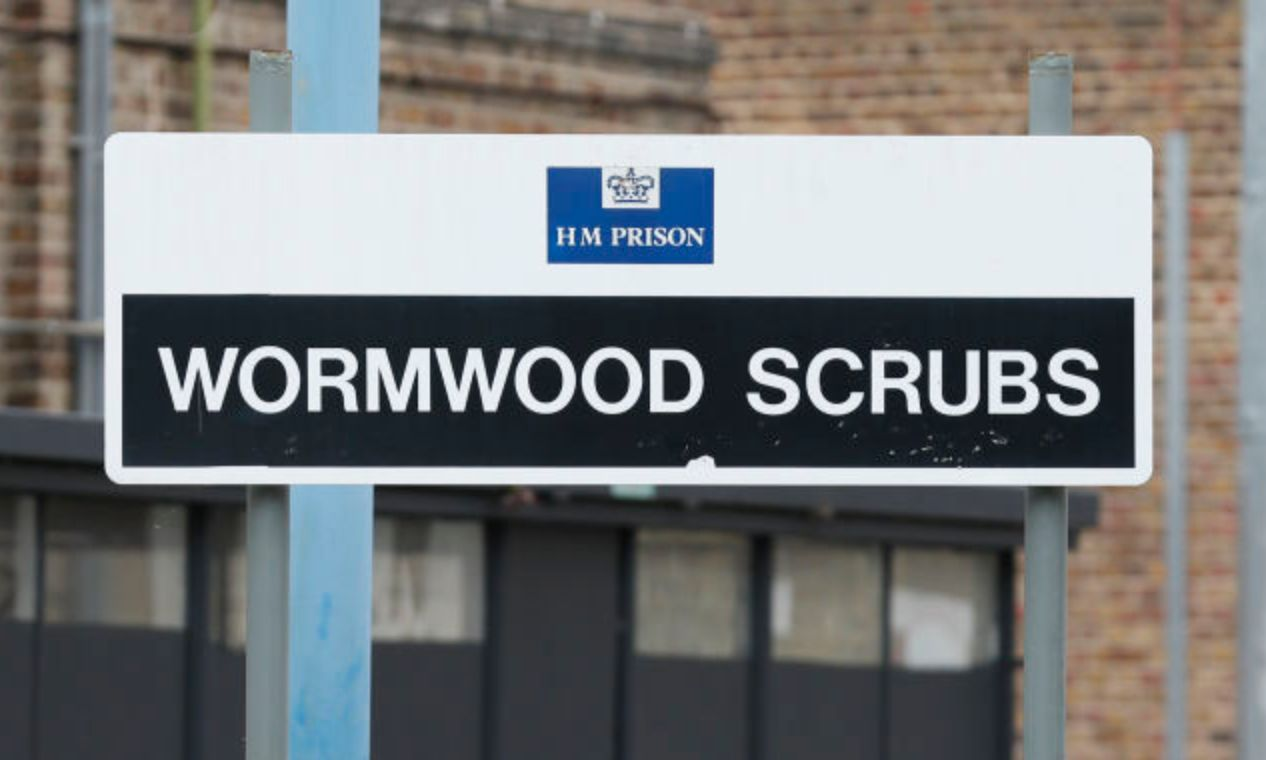 Three Men Charged With Murder Over Womwood Scrubs Death Of Khader