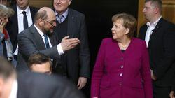 GroKo-Endspurt: Wo es bei den Verhandlungen noch