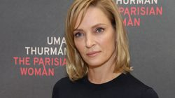 Schauspielerin Uma Thurman berichtet von versuchter Vergewaltigung durch Harvey