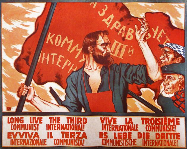 Κομμουνιστικό κίνημα και Μακεδονικό Ζήτημα κατά τον