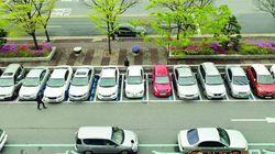 '문콕' 방지 위해 주차장 폭 기준이 0.2m