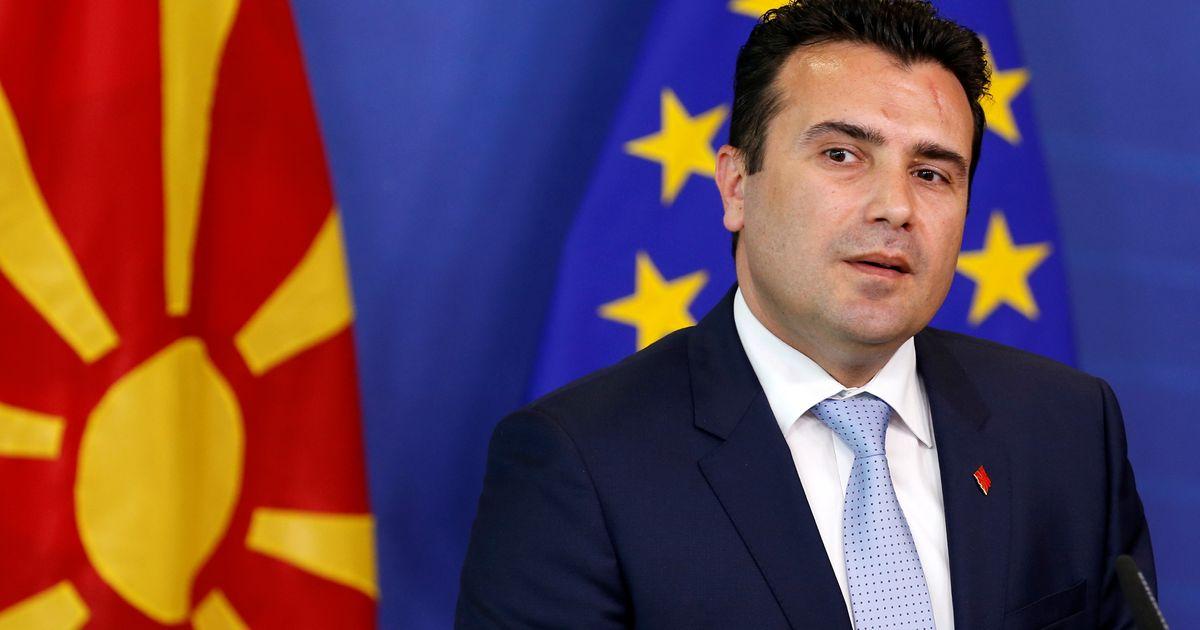 Ο «αλυτρωτισμός των Σκοπίων»: ένα επικίνδυνο ελληνικό ψέμα