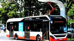 Elektrobusse statt Ausweitung des Nahverkehrsnetzes - Bochum bleibt beim Nahverkehr schlecht