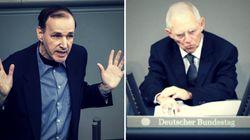 AfD-Eklat im Bundestag: Nachdem Sitzung völlig aus dem Ruder läuft, gerät jetzt Schäuble in die