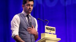 Scottish Government Minister Reveals Shocking Toll Of Racist