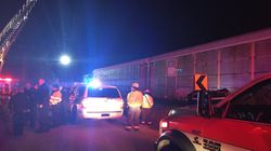 South Carolina Train Crash - At Least Two Dead, 50 Injured, Reports