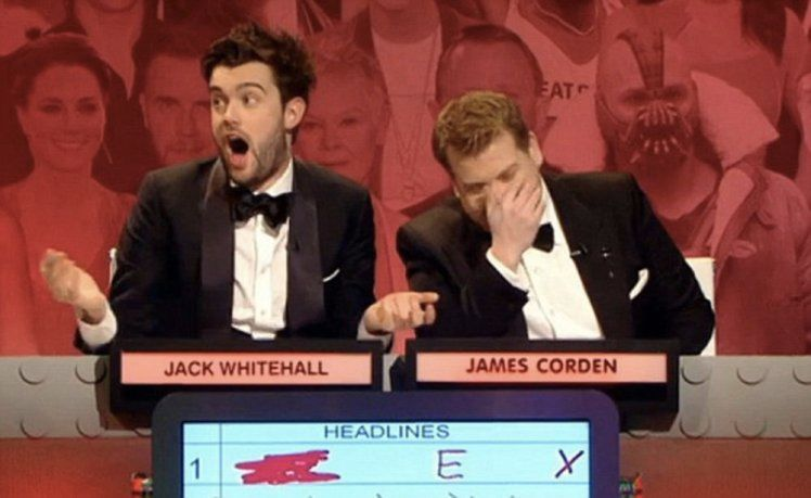 Jack Whitehall Says He Regrets Making That joke about the Queen