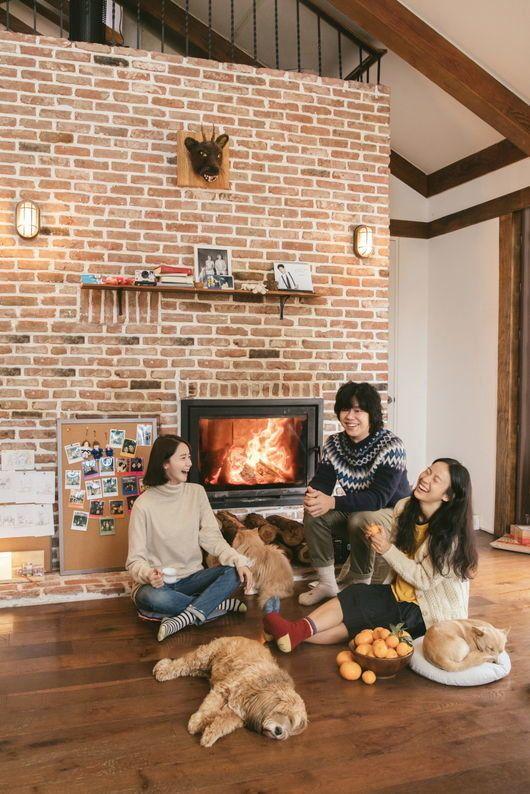 '효리네민박2' 이효리♥이상순 겨울민박, 윤아 손잡고