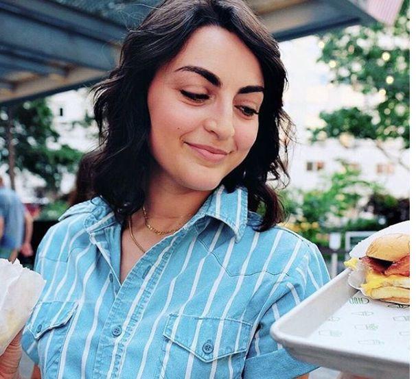 Frau ernährt sich eine Woche nur von Nudeln – das ist mit ihrem Körper