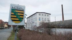 Neonazi-Festival in Ostritz: Ein Ort in Sachsen wehrt sich gegen