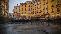 H Βενετία δεν βυθίζεται