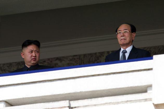북한 김영남 방남 확정…문 대통령 만날