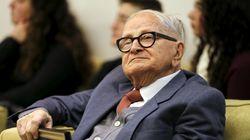 Πρώην πράκτορας της ισραηλινής Μοσάντ- κυνηγός Ναζί εξέφρασε στήριξη προς γερμανικό ακροδεξιό κόμμα- και την πήρε