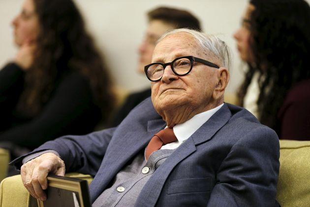Πρώην πράκτορας της ισραηλινής Μοσάντ- κυνηγός Ναζί εξέφρασε στήριξη προς γερμανικό ακροδεξιό κόμμα-...