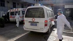 Κίνα: Οκτώ νεκροί και δέκα τραυματίες από διαρροή αερίου στην επαρχία