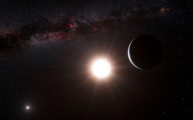 Για πρώτη φορά βρέθηκαν ενδείξεις εξωπλανητών σε άλλο