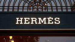 Πώς ένα μαντίλι Hermes έγινε ένα από τα επίσημα σύμβολα του