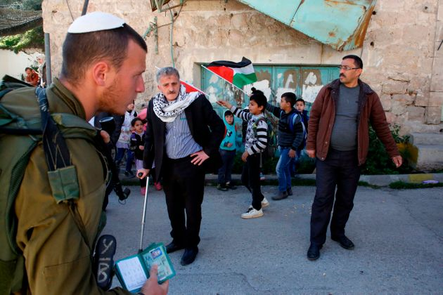 Το Ισραήλ νομιμοποίησε παράνομο εβραϊκό οικισμό ως αντίποινα για τη δολοφονία ενός