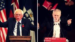 Was die SPD von linken Politopas wie Sanders und Corbyn lernen