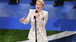 Pink Blasts Detractors Over Super Bowl National Anthem