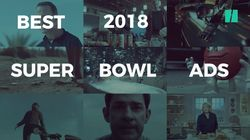 From Hilarious To Humanitarian, Here Were Super Bowl LII's Best