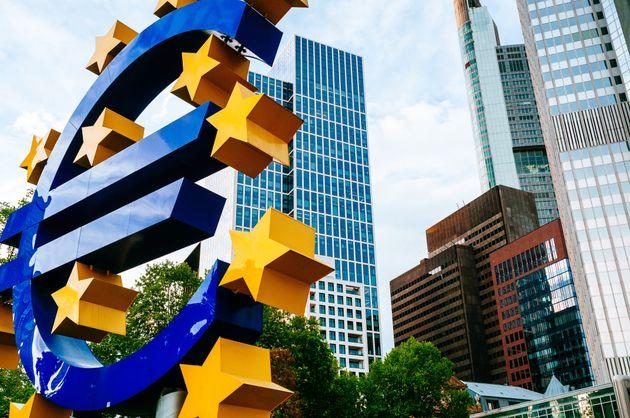 Με τον υψηλότερο ρυθμό 12ετίας αναπτύχθηκε η οικονομία της Ευρωζώνης τον