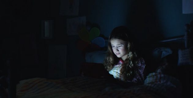 Devastating Video Shows How Cyberbullying Can Cause Kids To Have Suicidal
