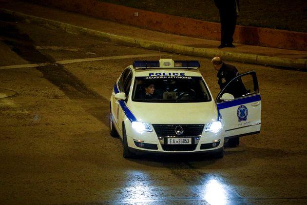 Σύλληψη αστυνομικού για κατοχή ναρκωτικών στο κέντρο της